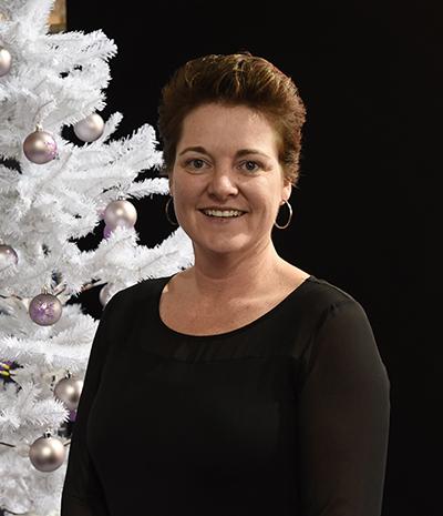 Mw. Sandra van der Munnik – Verhagen